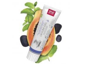 splat likvum gel zubni pasta pro ochranu pred zubnim kamenem 100 ml