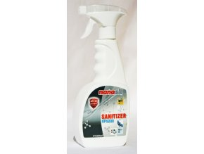 sanitizer 0,5L