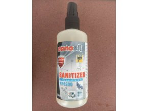 sanitizer 100a