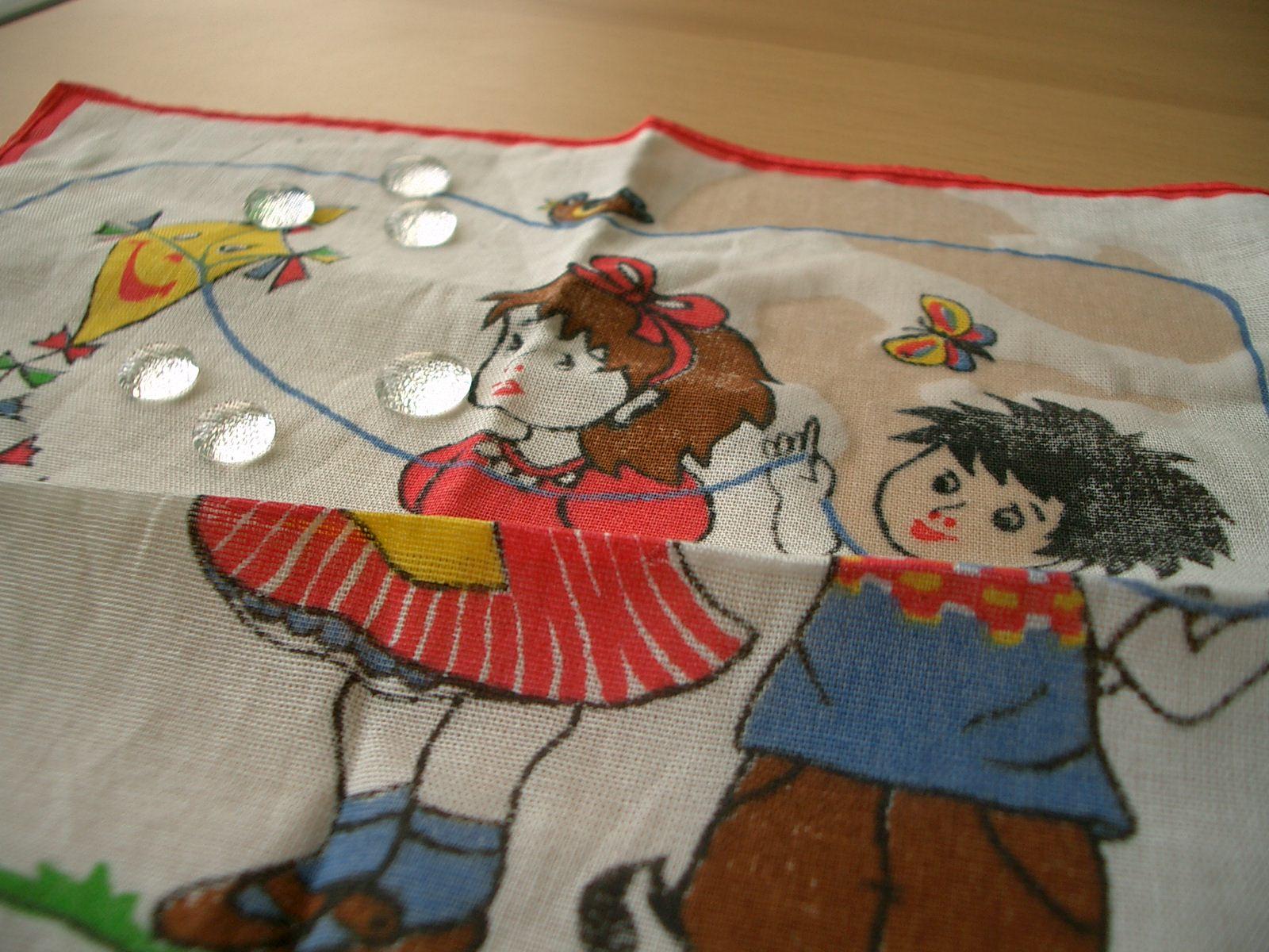 Nano ochrana textil