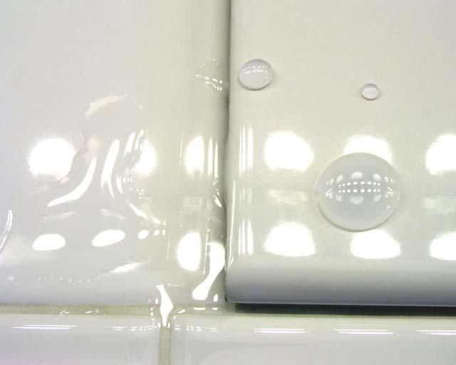 Nano keramika - ochrana keramickych povrchov