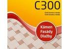 Čistič dlazby, povlaku C300