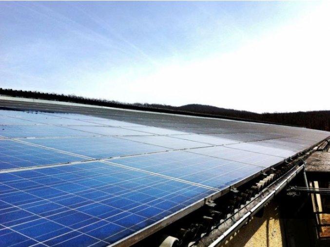 Nano solarenergy TIO2 sada