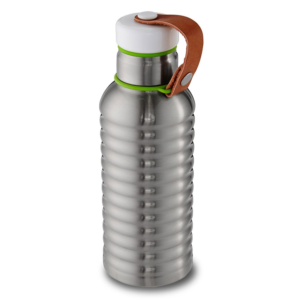 26963 termolahev black blum insulated vacuum bottle 500ml nerez