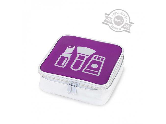23081 cestovni kosmeticke pouzdro balvi pop app 25539