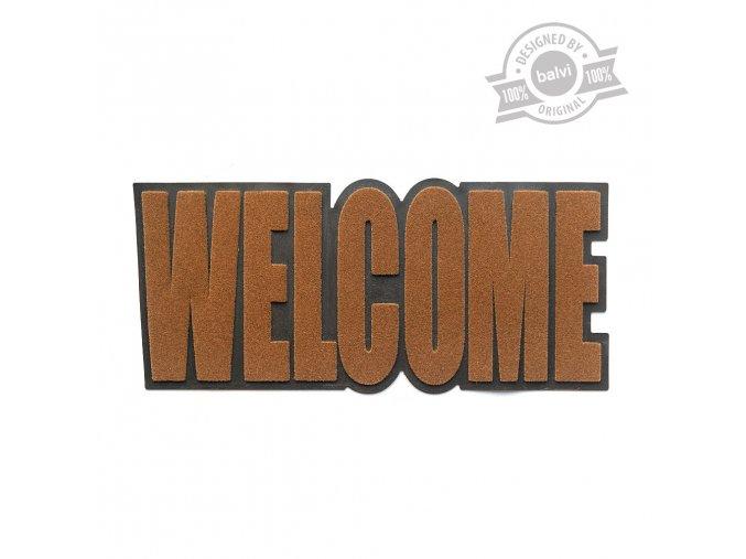 23252 rohozka balvi welcome 26237