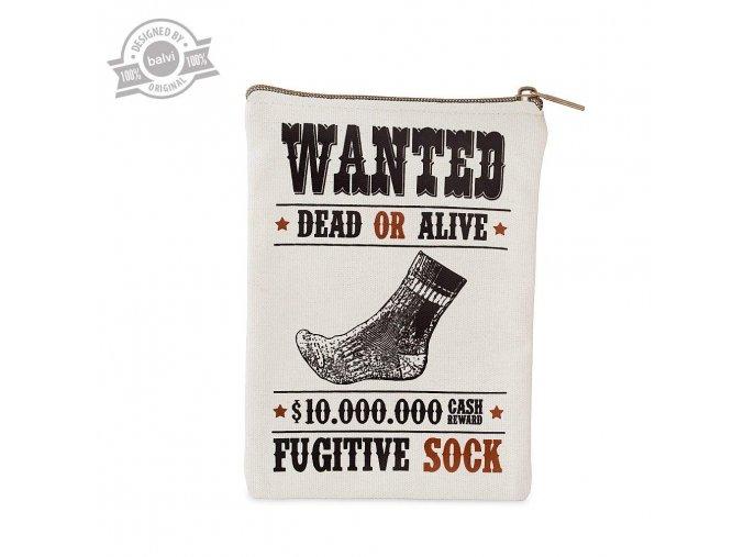 23723 pouzdro na osamele ponozky balvi wanted 26231