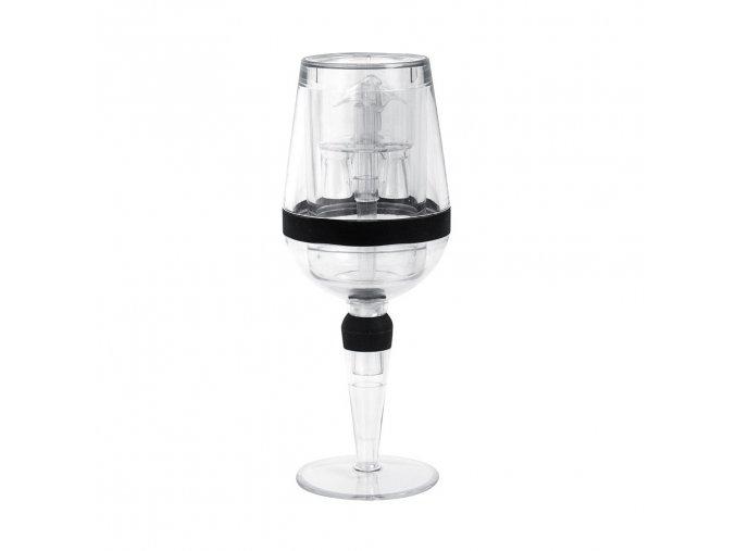 23834 provzdusnovac vina balvi hedoniste wine aerator 25906