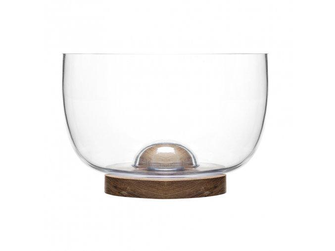 24581 misa sagaform nature bowl