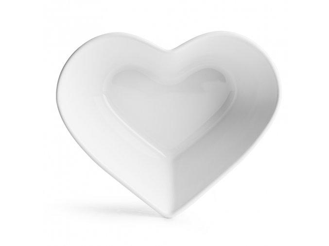 24740 miska sagaform heart bila
