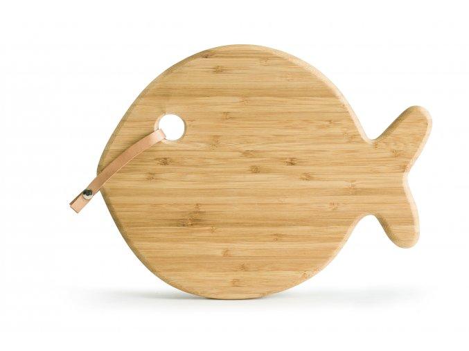 24872 servirovaci prkenko sagaform fish