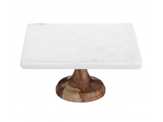 25223 mramorovy stojan kitchen craft artesa serving stand