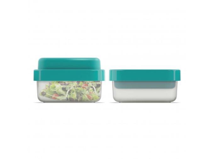 26213 joseph joseph goeat salad box 400 700 20ml modrozeleny