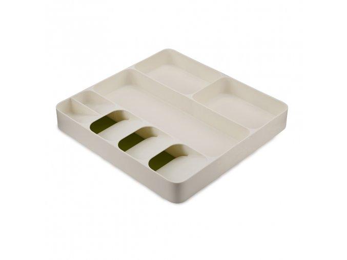 26585 organizer do zasuvky joseph joseph drawerstore compact bily zeleny
