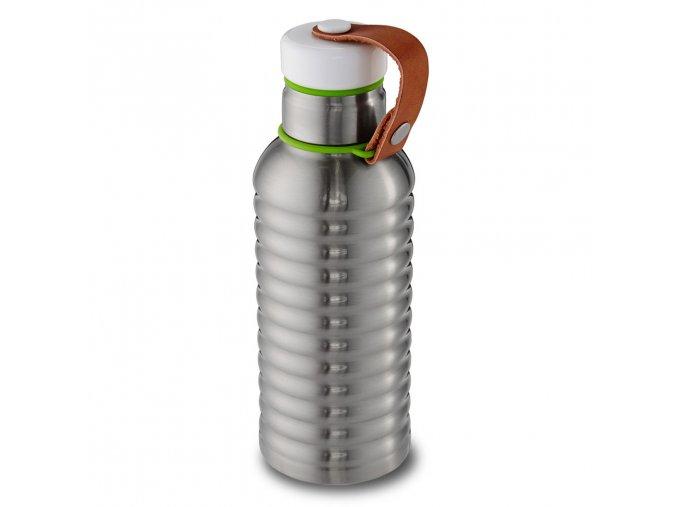 26963 termolahev black blum insulated vacuum bottle 500ml nerez