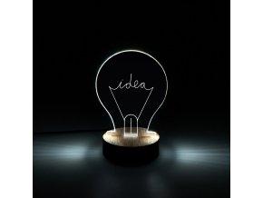 23828 dekorativni usb lampa balvi idea 27131