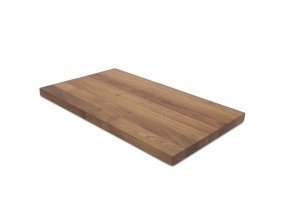 25358 skagerak basic cutting board prkenko 55x34cm teak