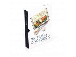 25454 9 kniha rodinnych receptu suck uk my family cookbook cerna