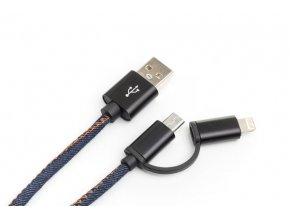 25538 usb kabel suck uk usb phone cable denim