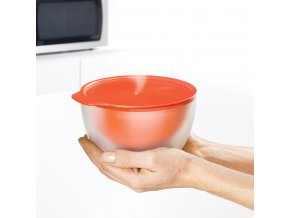 25862 joseph joseph m cuisine cool touch microwave bowl dvojstenna misa 16 5cm