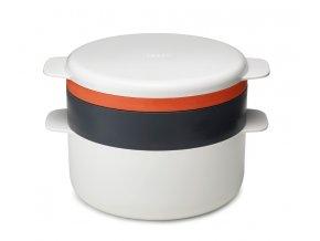 25910 joseph joseph m cuisine microwave cooking set 4 dilna sada nadobi