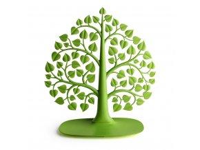 28070 stojanek na sperky qualy bodhi accessories tree zeleny