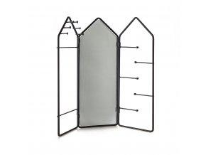 32333 stojanek na sperky se zrcadlem balvi house 27242