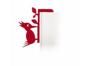33590 knizni zalozka do knihovny invotis book pecker 1649