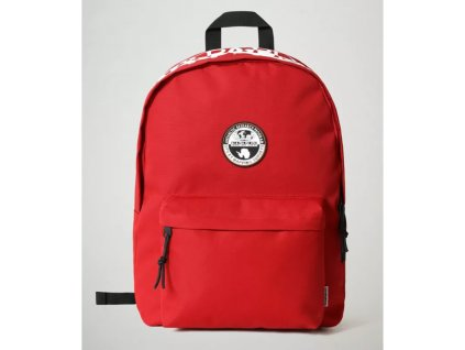 batoh napapijri happy daypack 2 OLD RED