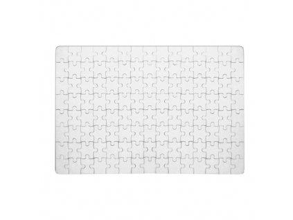 Fotopuzzle A4 20x30 cm 120 dílků