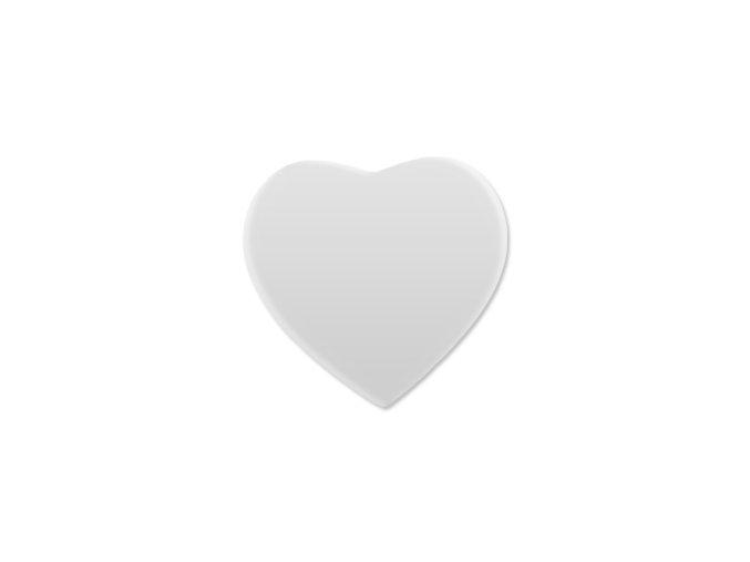 Magnet srdce 9,5x9,5 cm