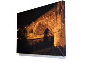 Fotoobraz na plátně 68x45 cm