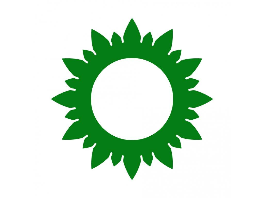 zelena bila