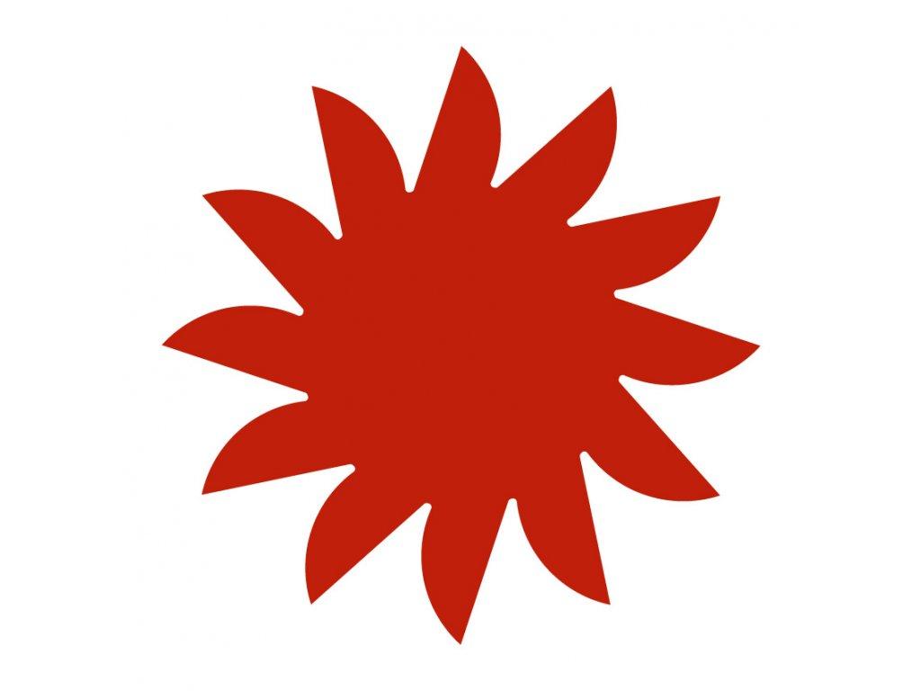 cervena cervena