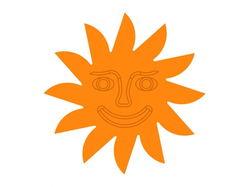 oranzova oranzova tvar