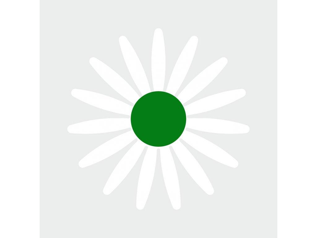 bila zelena