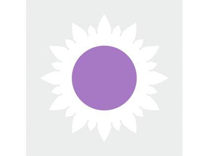 bila fialova