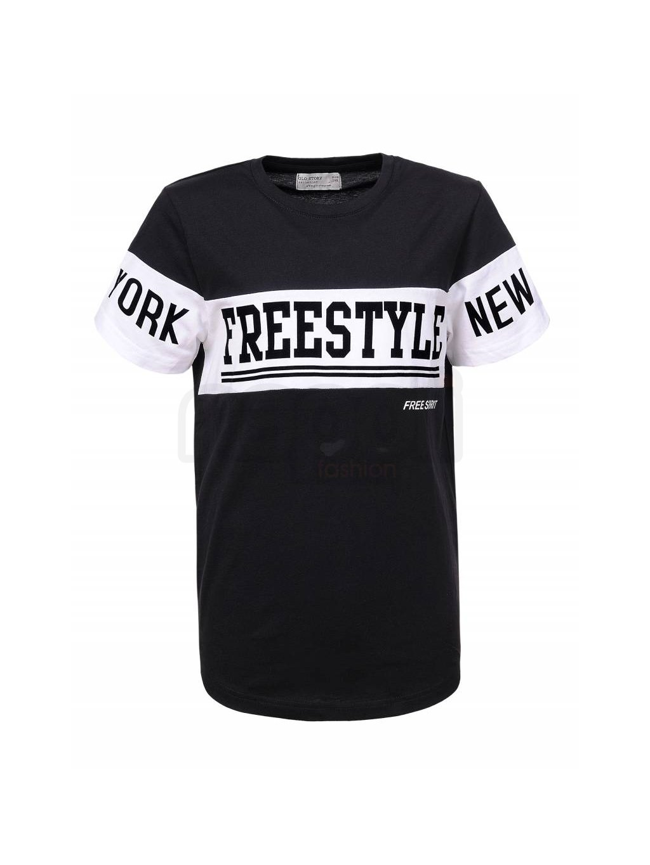 Tričko BBX-B0276 FREESTYLE