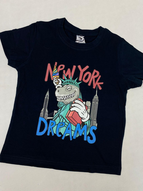 Tričko BPO-P5000 Dino NY
