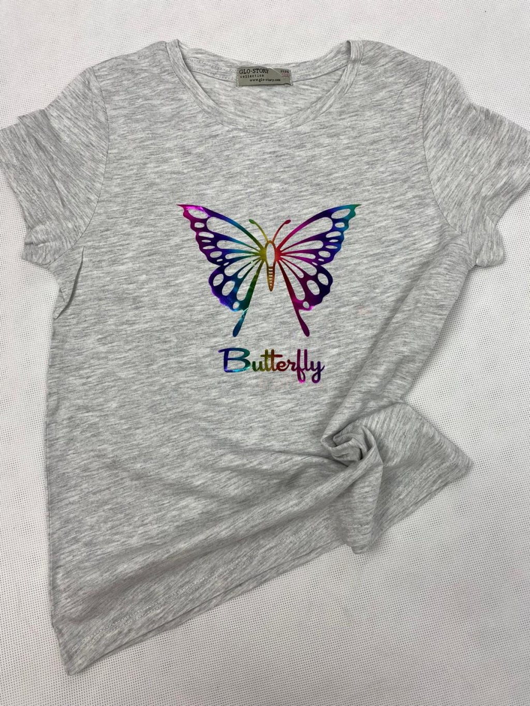 Tričko GPO-P4652 Butterfly