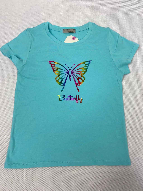 Tričko GPO-P4651 Butterfly