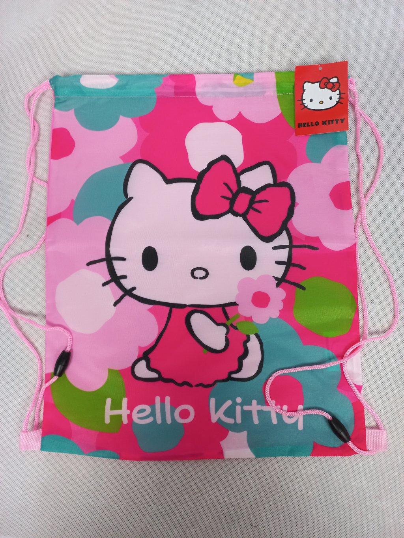 Batoh-sáček 600-813 Hello Kitty