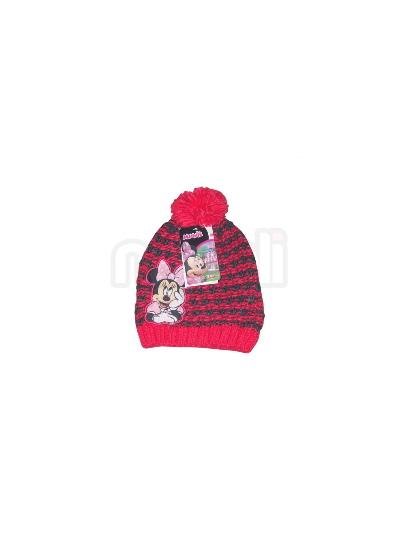 Zimní čepice 6943 Minnie