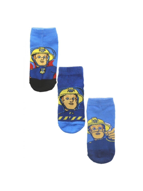Ponožky 881-282 Fireman SAM