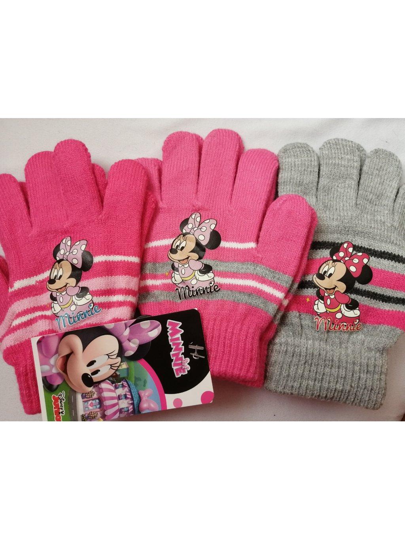 Dětské rukavice 98707 Minnie