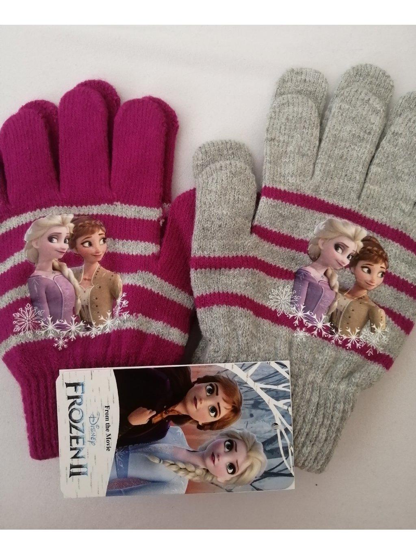 Dětské rukavice 08808 Frozen