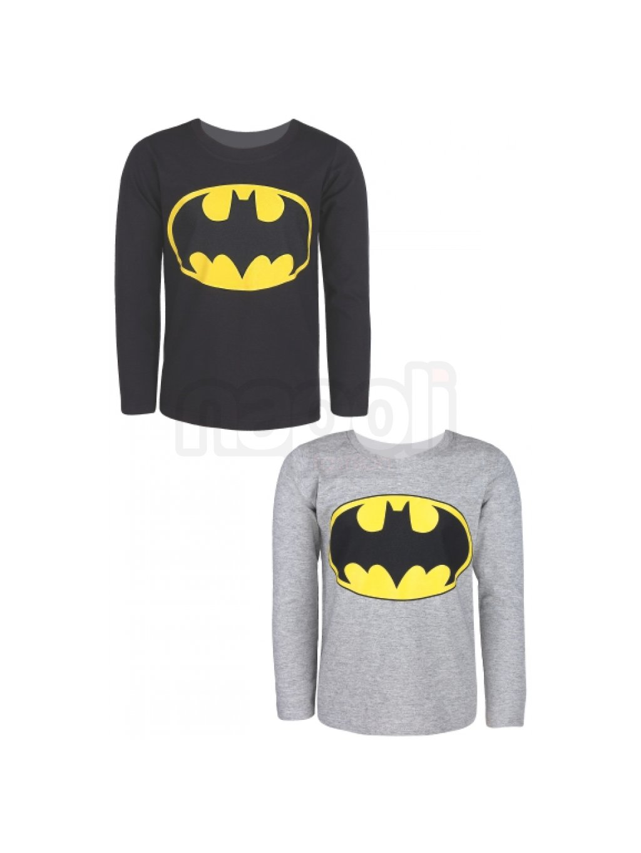Chlapecká trička 962-473 BATMAN