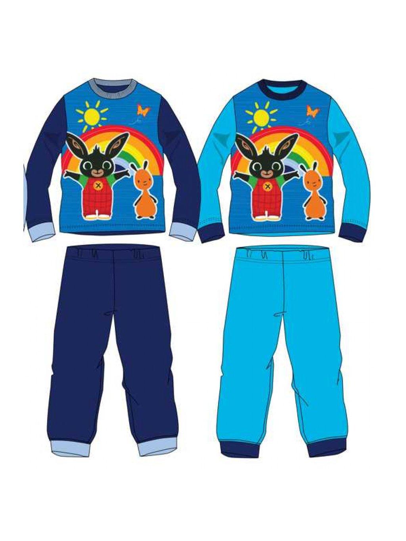Chlapecká souprava 833-696 BING tričko a tepláky