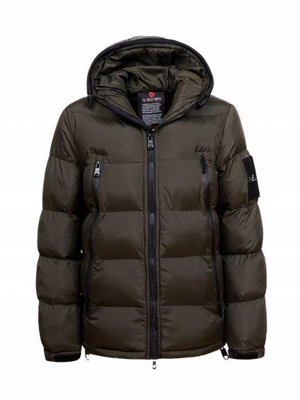 Zimní prošívaná bunda Newoay BMA-1645