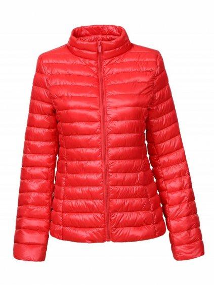 Women s thin down coat